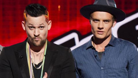 "Joel Madden slammed for controversial ""save"" choice"