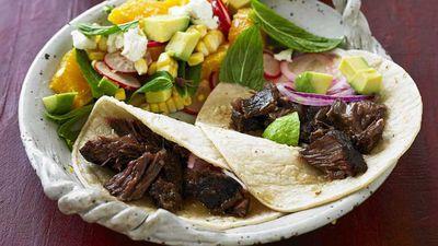 "<a href=""http://kitchen.nine.com.au/2016/10/04/11/43/beef-cheek-tacos"" target=""_top"">Beef cheek tacos</a>"