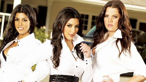 The Kardashians made $65 million last year and here's how