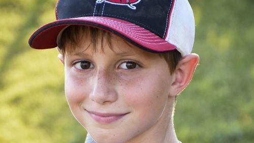 Caleb Thomas Schwab, the son of Scott Schwab, a Kansas state lawmaker died on Aug. 7, 2016, while riding the Verruckt,