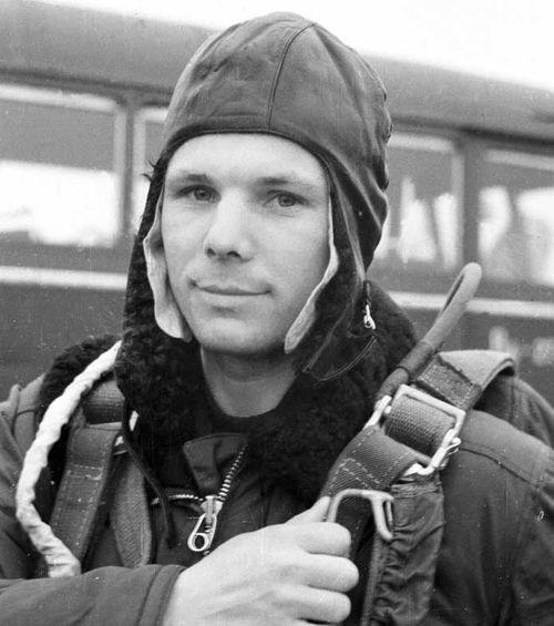Yuri Gagarin remains a beloved figure in Russia.