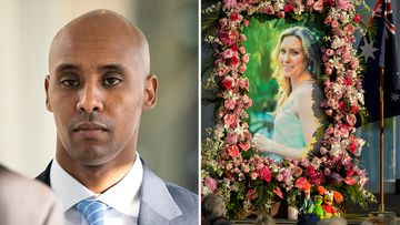 190606 Justine Ruszczyk murder shooting US policeman Mohamed Noor bizarre suggested jail sentence crime news USA World Australia