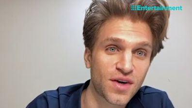 Keegan Allen opens up about his role in Walker