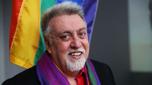Rainbow flag creator Gilbert Baker dies aged 65
