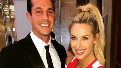 Married At First Sight's Michelle Marsh unveils new beau's face on Instagram: 'I won this'