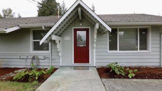 Starter Home Transformation