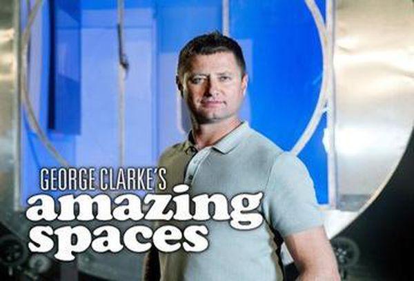 George Clarke's Amazing Spaces