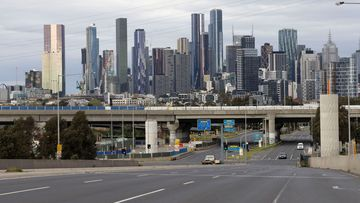 Melbourne had endured the longest lockdown of any city in the world.
