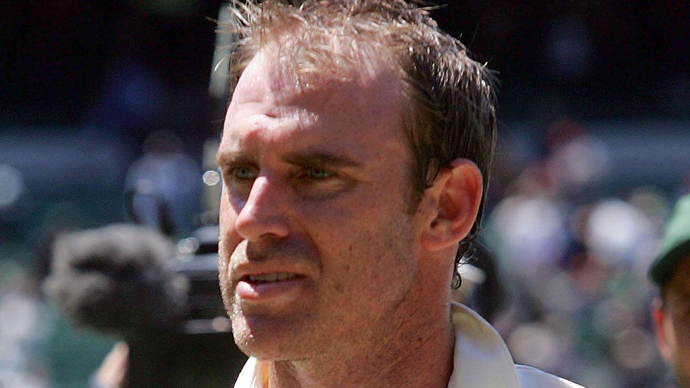 Matthew Hayden 2004