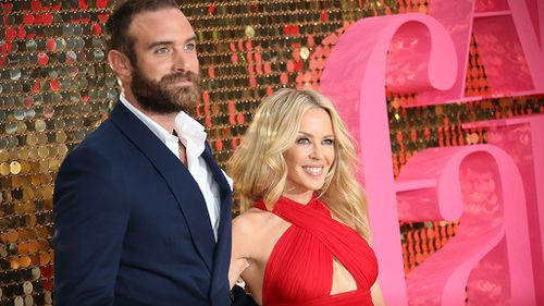 Kylie Minogue won't tie the knot until same-sex marriage is legalised