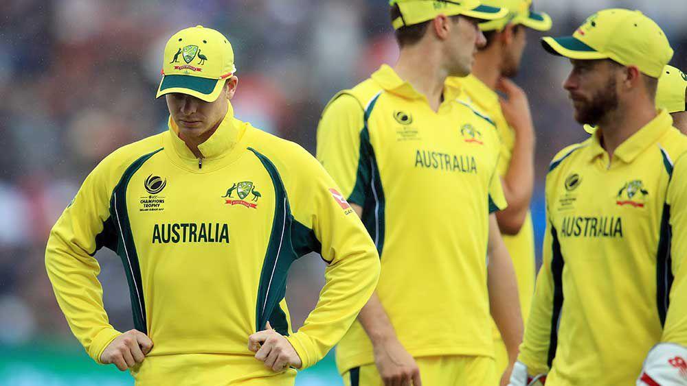 England send Aussies packing at Edgbaston
