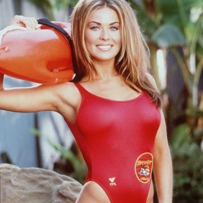 Carmen Electra (Leilani 'Lani' McKenzie, 1997-1998)