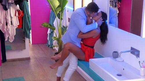 Love Island proved to be a winning formula. Picture: 9