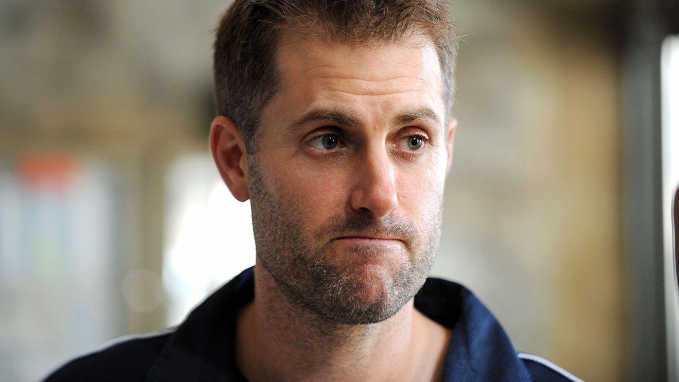 Simon Katich rules himself out of Cricket Australia board role