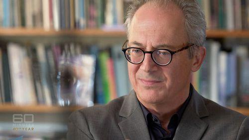 Professor Greg Barton.