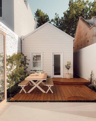 Josh and Jenna's top tips for getting your backyard summer ready
