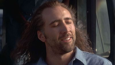 3. Nicolas Cage in Con Air (1997)