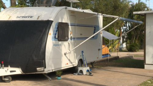 The victims were on a trip of a lifetime in Queensland. Picture: 9NEWS