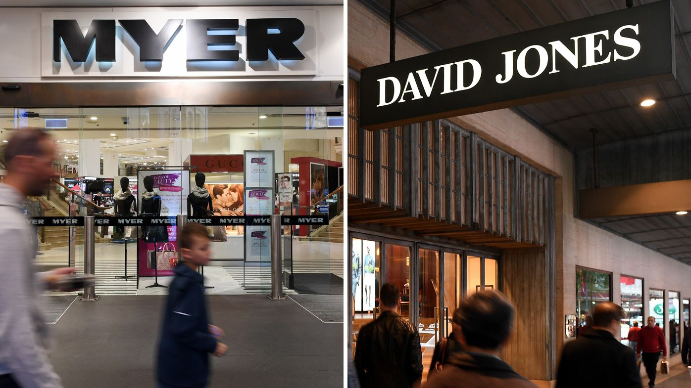 """how do retailers like david jones David jones to open first standalone food store in melbourne  street in the inner melbourne suburb and is promoted as promising to deliver """"a."""