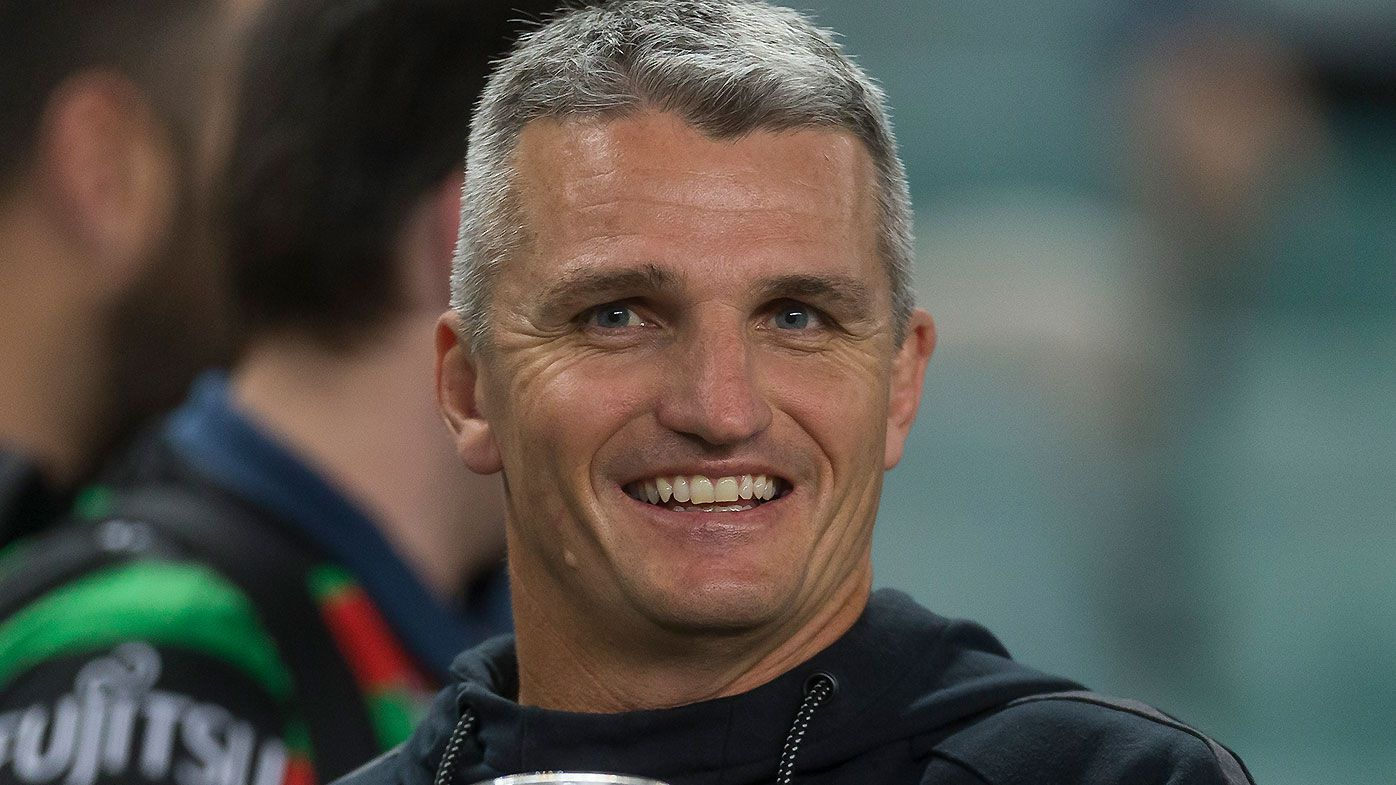 Ivan Cleary officially joins Penrith Panthers as coach on five-year deal commencing in 2019