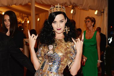 $39 million<br/><br/>Katy earned most of her cash with a fragrance line and her 2012 biopic <i>Part of Me</i>.