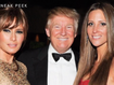 'No different to her husband': Melania's ex-best friend spills White House secrets