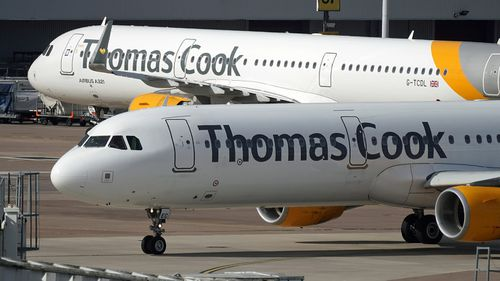 Thomas Cook customers face refund struggle UK News