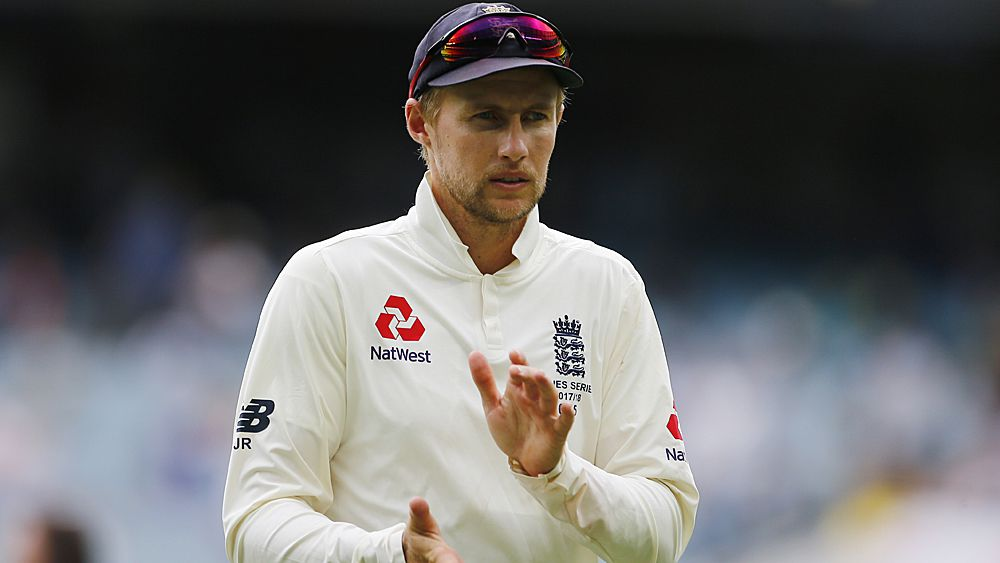 Joe Root withdraws from England's T20 squad