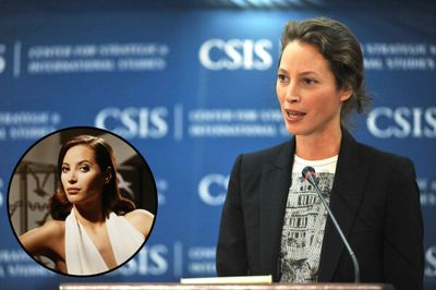 """<b>From supermodel to humanitarian </b><br/><br/>Christy Turlington was side-by-side with Namoi Campbell and Kate Moss as an """"it"""" model of the nineties, but it was her role as a mother that turned her attention towards more humanitarian activities. Following a complication during her own childbirth in 2003, the supermodel studied for a Master's degree in Public Health at Columbia University and became a CARE ambassador, dedicated to reducing maternal deaths in underprivileged countries.  <br/>"""