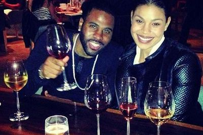 @jasonderulo: Becoming wine connoisseurs in Napa Valley this weekend! I'm 6 in boo, catch up! #cheers