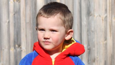 December 21: Police announce the Homicide Squad has taken over the investigation of William Tyrell's disappearance. (AAP)