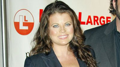 Yasmine Bleeth: Now