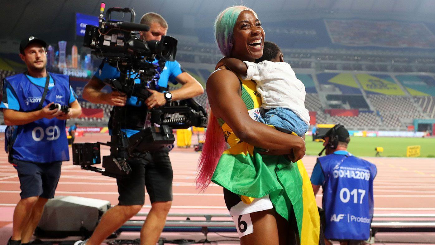 Qataris blame late starts for dismal crowds at World Athletics Championships