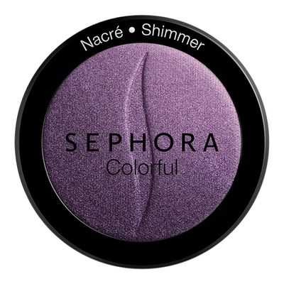 "Sephora Eyeshadow in Good Vibes, $17 at <a href=""http://www.sephora.com.au/products/sephora-collection-colorful-eye-shadow/v/237-good-vibes"" target=""_blank"">Sephora</a><br>"