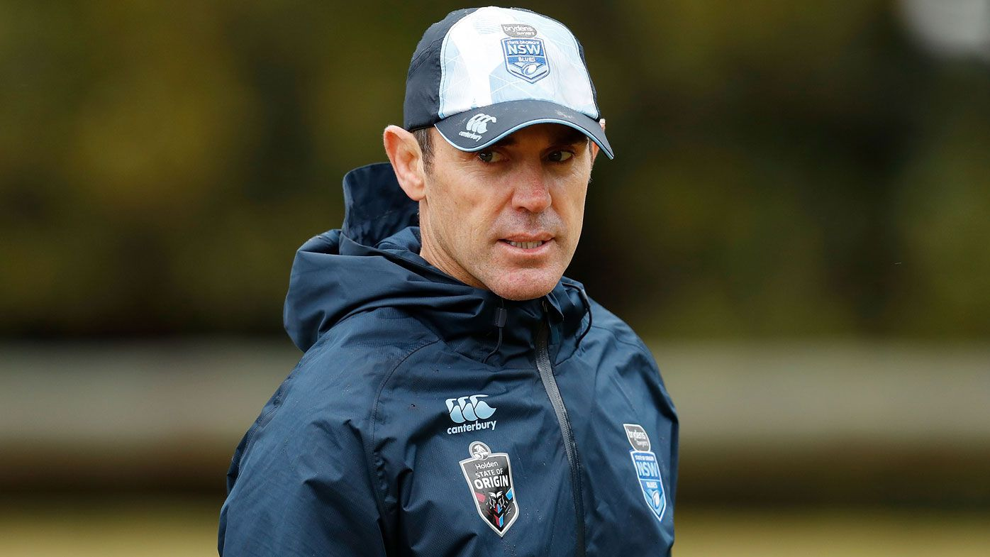 NSW Blues coach Brad Fittler concerned about player fatigue for game two of State of Origin series
