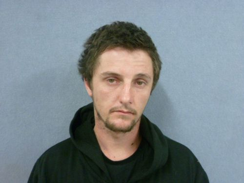 25-year-old wanted man Jake Dohnt has been arrested.