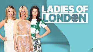 ladies of london