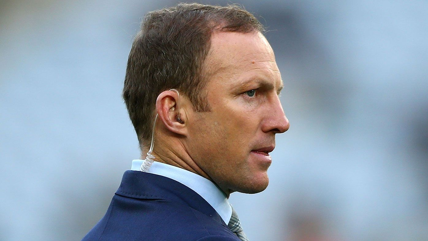 Broncos quit in 'dagger to the heart' loss: club legend Darren Lockyer fumes