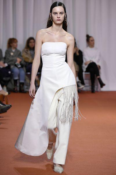 Ellery Haute Couture Spring Summer '18