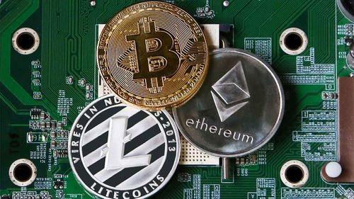 Cryptocurrencies like Bitcoin and Ethereum have had a helter-skelter week.