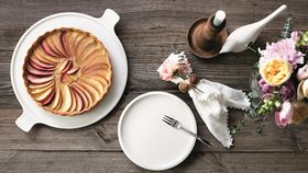 Apple tart recipe