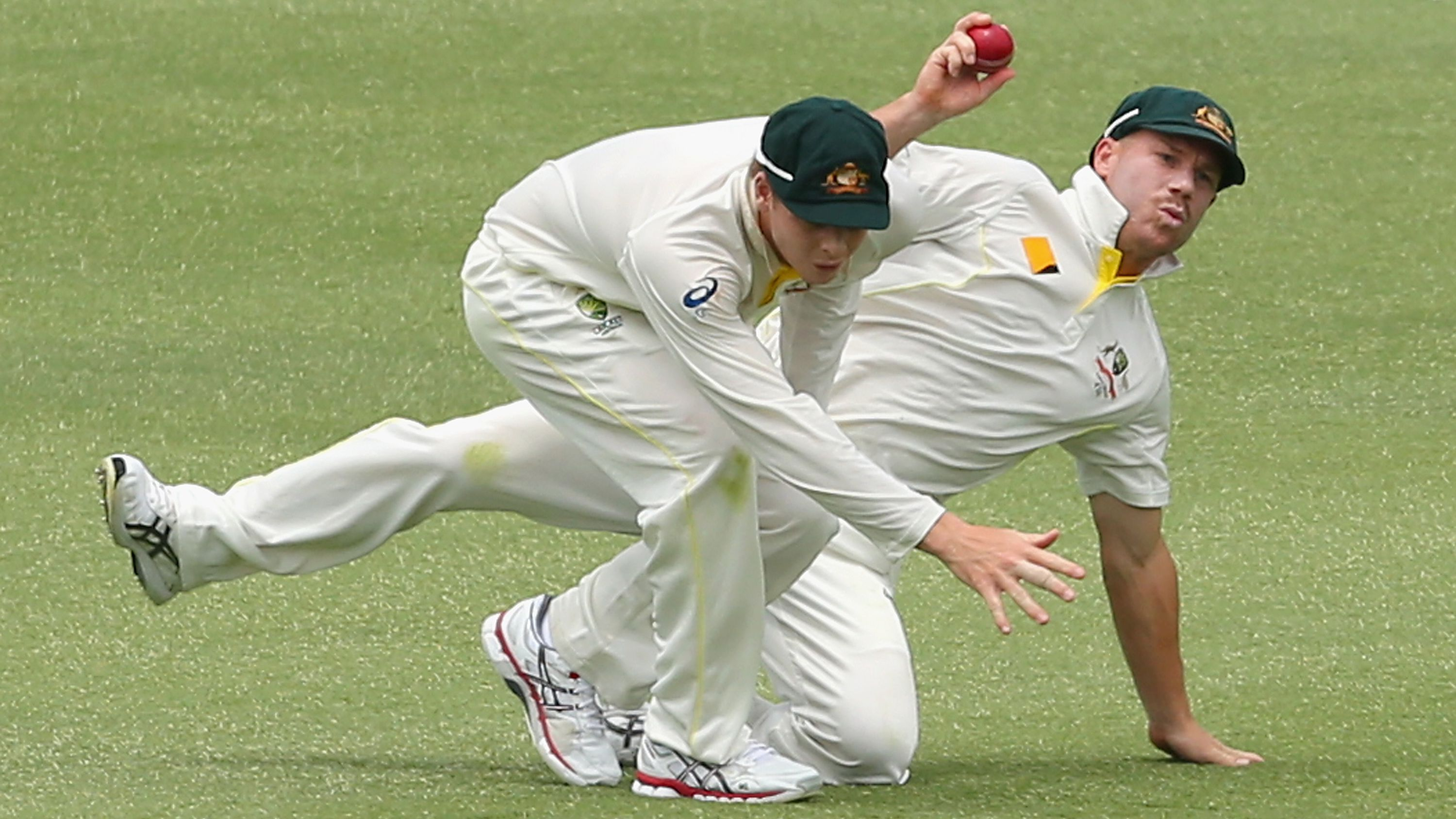 Ian Chappell questions why Steve Smith can captain Australia but David Warner can't