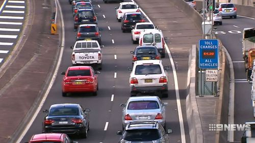 Emails obtained by the NSW Labor Opposition found the $7.87 charge would not be volunteered to drivers who were in line for a refund on the Compulsory Third Party premium.