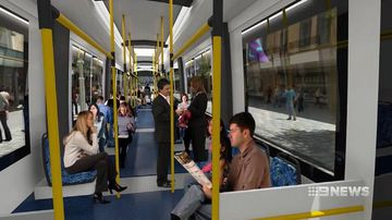Change of route leaves Sydney suburb out of light rail plans