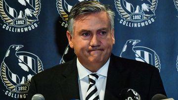 Tony Jones: Eddie's reign did far more good than bad