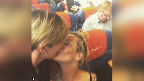 Russian MP says homosexuals 'mentally ill' after lesbian selfie