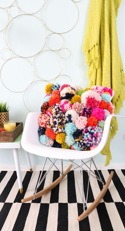 Pom pom everything