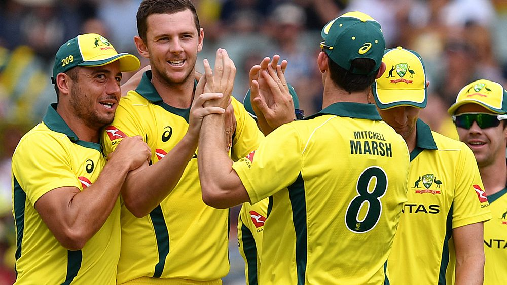 Aussies consider rotating ODI quicks, Josh Hazlewood could be in line to get call-up