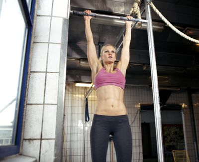<strong>Swap pull-ups for...</strong>