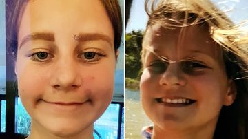 Stella Whittaker is missing from Carlingford in Sydney's north-west.